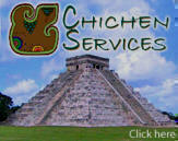 Chichen Service offers you a variety of discount vacation packages and bookings!
