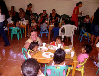 We have built a Children Nutrition Center, now help us build a Child Care where Mayan rural children can be safe and educated.