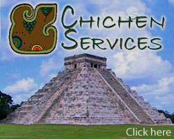 Chichen Service Discount Packages