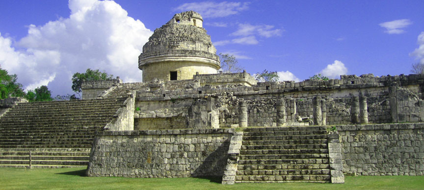 Visit the majestic Maya temples of Chichen Itza, and stay at Hacienda Chichen Resort to experience fully the Maya culture and wisdom