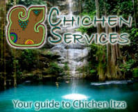 Chichen Itza, hotels, spas, vacation packages, Yucatan, Mexico