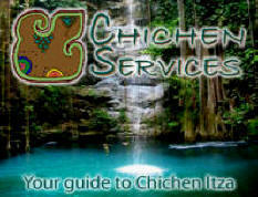 "Chichen Services offers travelers the "" Best Eco-Cultural Vacation Packages"" in Yucatan"