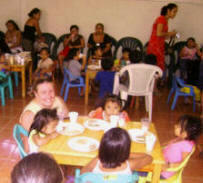 Maya Foundation In Laakeech - Mayan Children Nutrition Program, Xcalacoop, Yucatan, Mexico