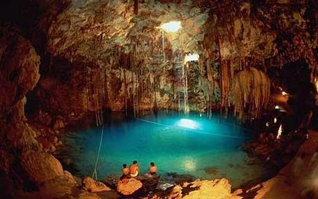 Yucatan Cenotes: explore the beauty of this geo-wonders near Chichen Itza, by staying at Hacienda Chichen Resort