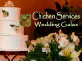 www.chichenservices.com wedding packages and planning