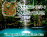 Chichen Service offers great Vacation Packages to the Yucatan at discount rates.